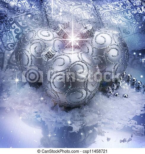 クリスマス - csp11458721