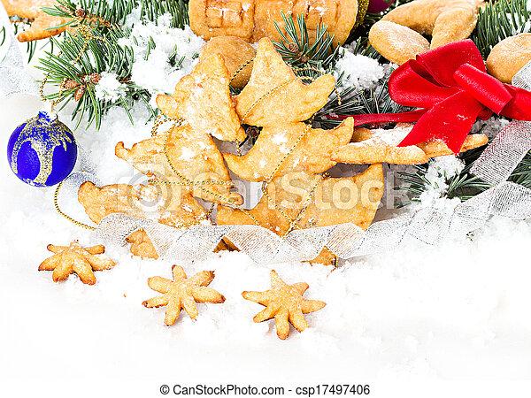 クリスマス - csp17497406