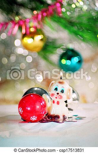 クリスマス - csp17513831