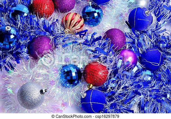 クリスマス - csp16297879