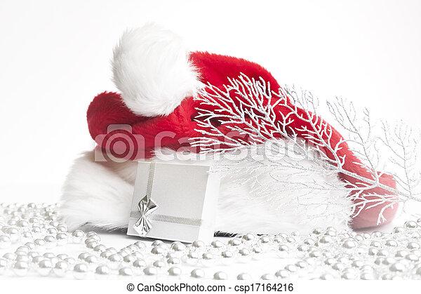 クリスマス - csp17164216