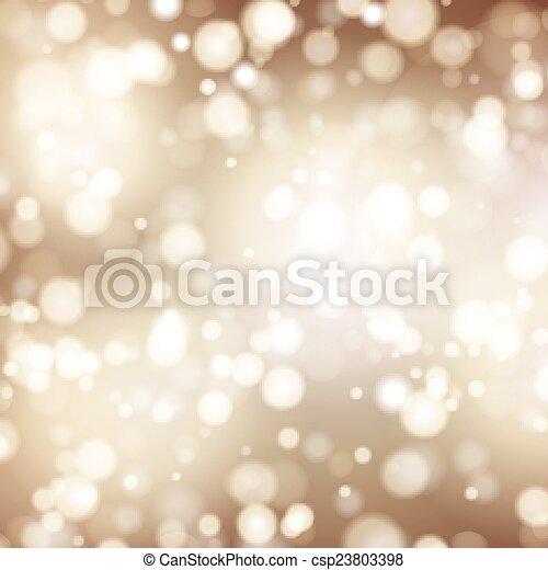 クリスマス, 背景 - csp23803398