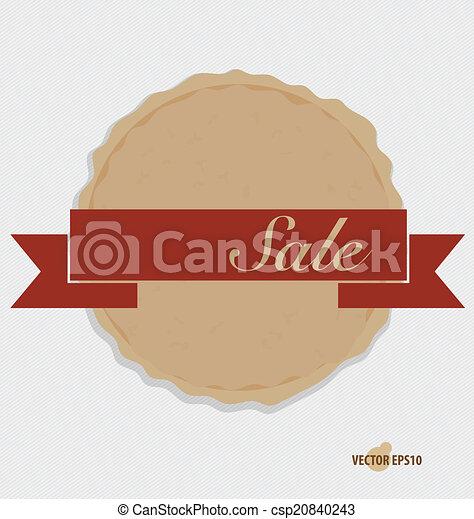 クーポン スタイル 型 セール バウチァ ベクトル デザイン