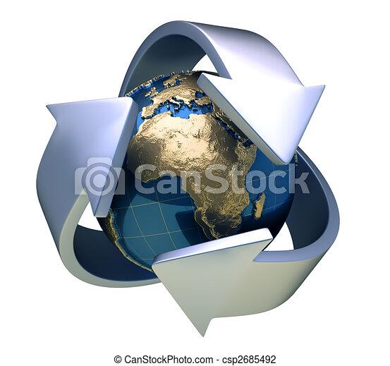 グローバルなビジネス - csp2685492