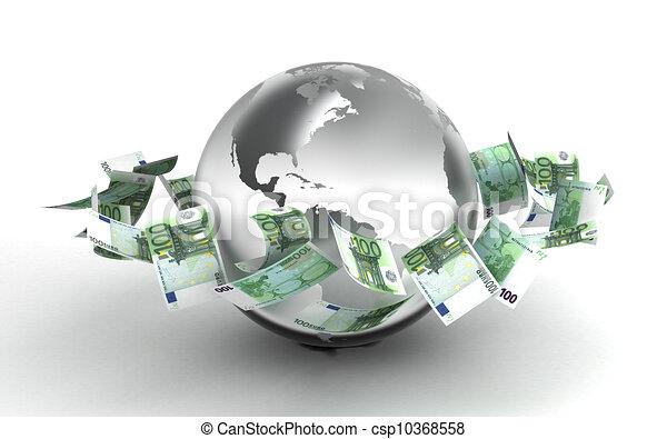 グローバルなビジネス - csp10368558