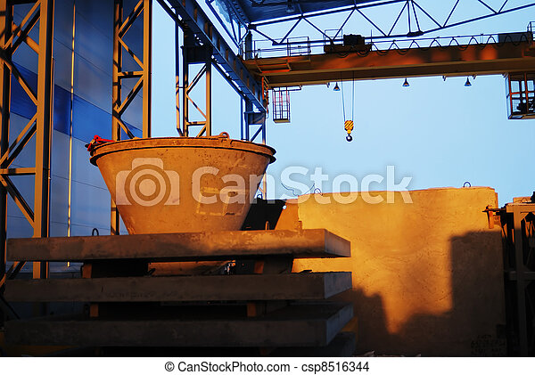コンクリート, 厚板 - csp8516344