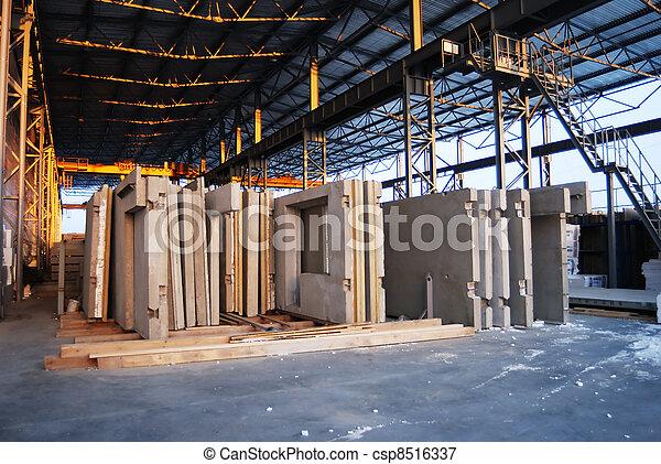 コンクリート, 厚板 - csp8516337