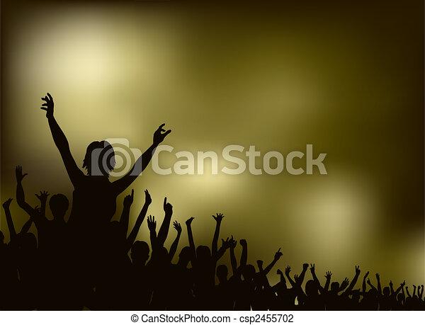 コンサート - csp2455702