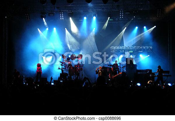 コンサート - csp0088696