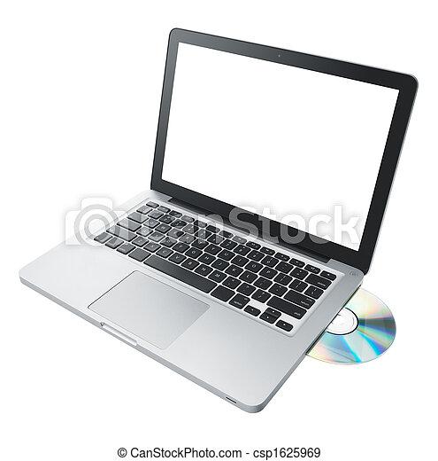 コンピュータ - csp1625969