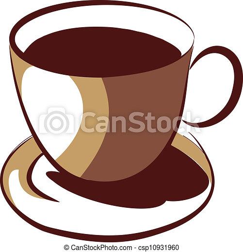 コーヒーカップ - csp10931960