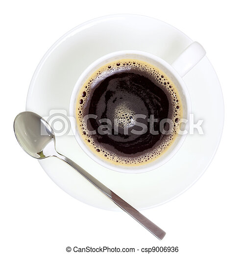 コーヒーカップ - csp9006936