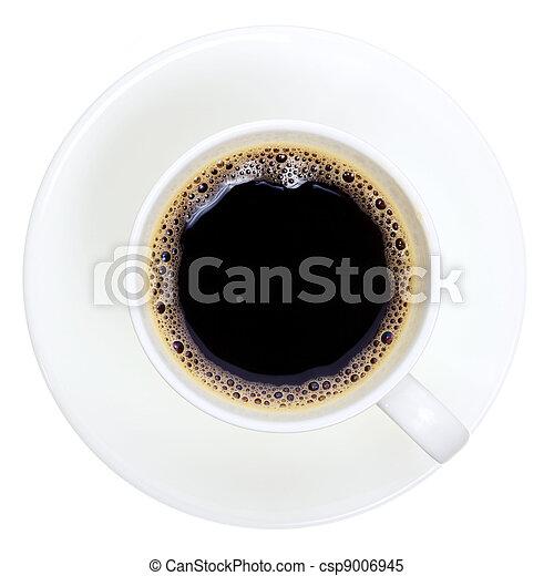 コーヒーカップ - csp9006945