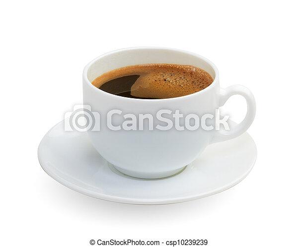 コーヒーカップ - csp10239239