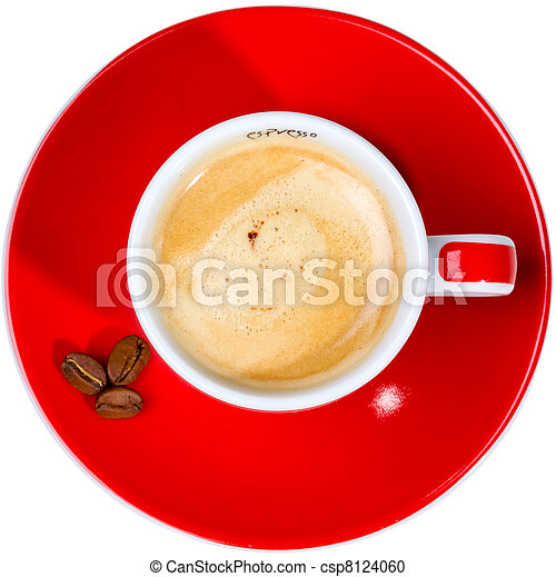 コーヒーカップ - csp8124060