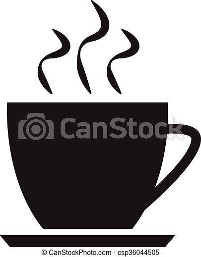 コーヒーカップ - csp36044505