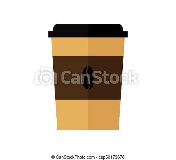 コーヒーカップ - csp50173678