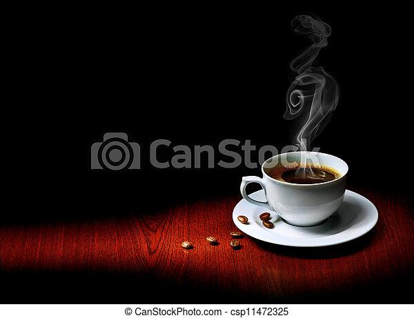 コーヒー - csp11472325