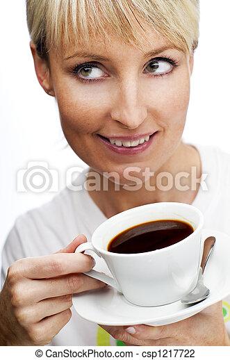 コーヒー - csp1217722