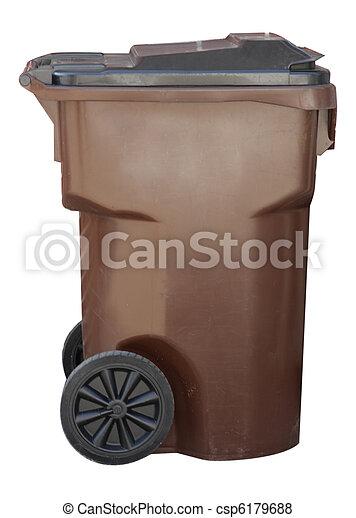 ゴミ箱 - csp6179688