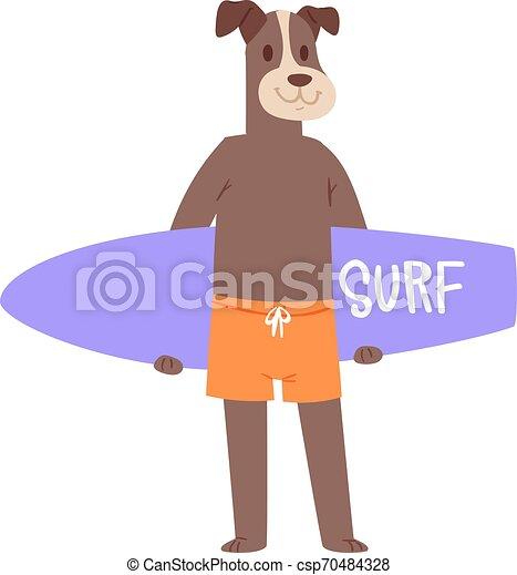 サーフィンをしなさい, 男の子, animalistic, セット, 背景, wakeboard, 犬, 特徴, 若い, スポーツマン, 隔離された, サーファー, サーフィン, ベクトル, イラスト, 動物, 白, doggy, 漫画, サーフボード - csp70484328