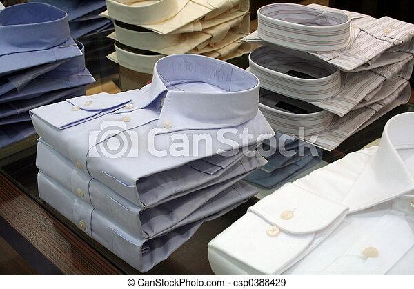 シャツ, セール - csp0388429