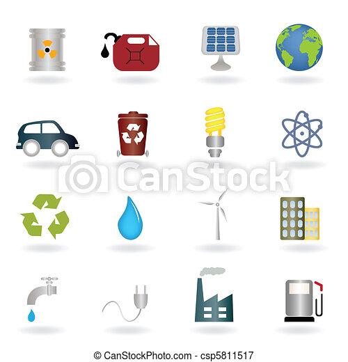 シンボル, 環境 - csp5811517