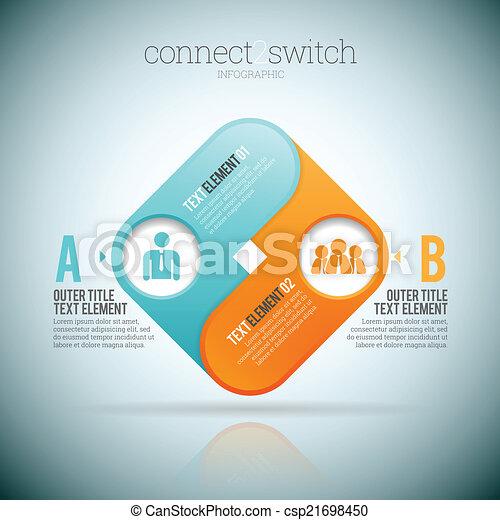 スイッチ, 2, 連結しなさい - csp21698450