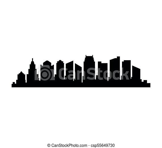 スカイライン, デトロイト - csp55649730