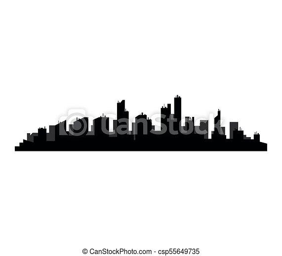 スカイライン, デトロイト - csp55649735