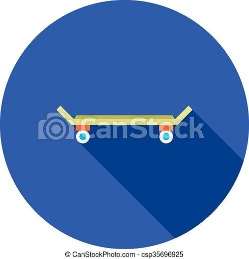 スケート - csp35696925