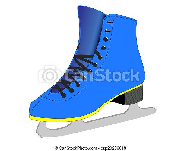 スケート - csp20286618