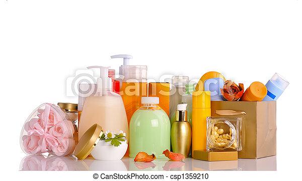 セット, 化粧品 - csp1359210