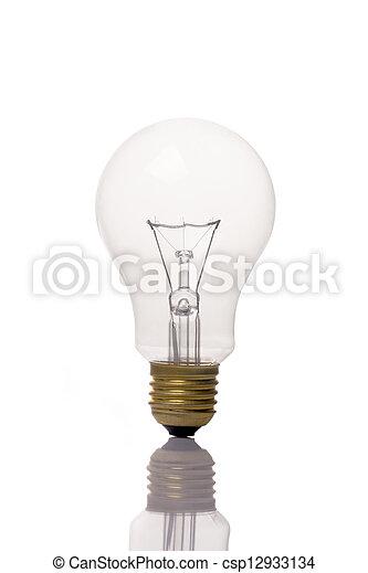 タングステン, 電球 - csp12933134