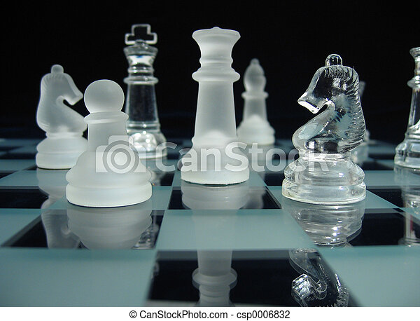 チェス - csp0006832