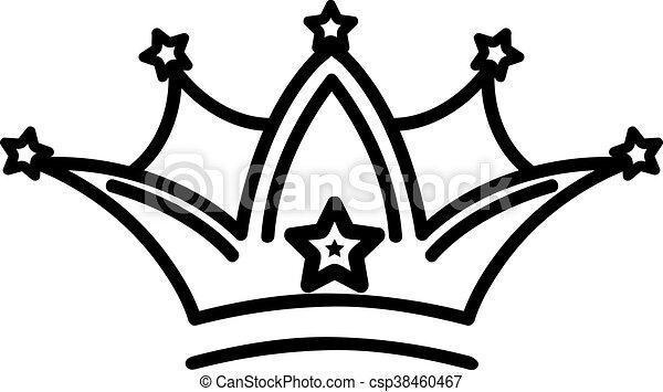 ティアラ 王冠 デザイン ベクトル 王冠 ティアラ