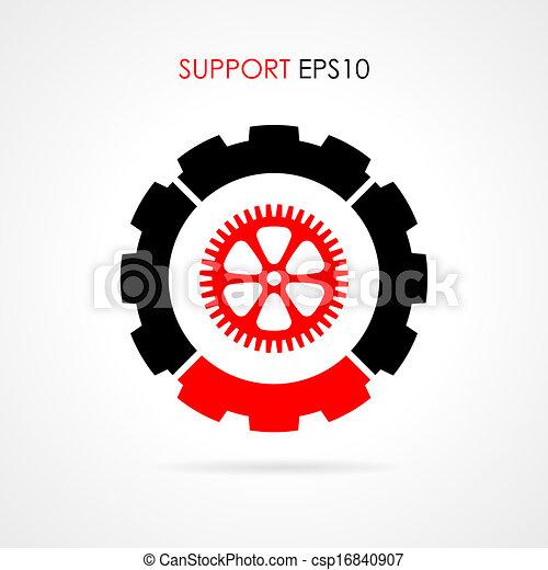 テクニカルサポート - csp16840907
