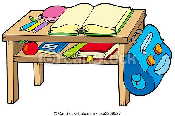 テーブル, 学校 - csp2289527