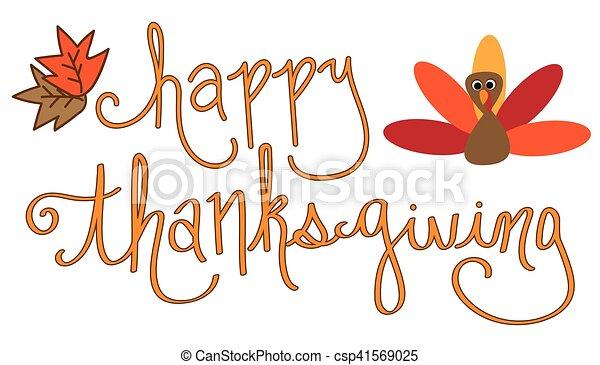 トルコ, 感謝祭 - csp41569025
