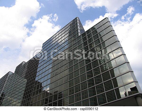 トロント, 超高層ビル - csp0090112