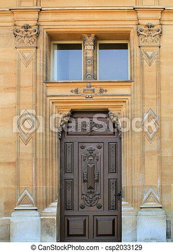 ドア - csp2033129