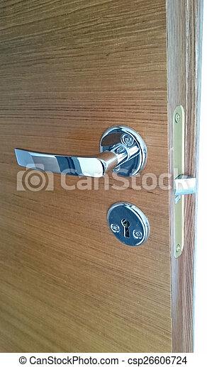 ドア - csp26606724