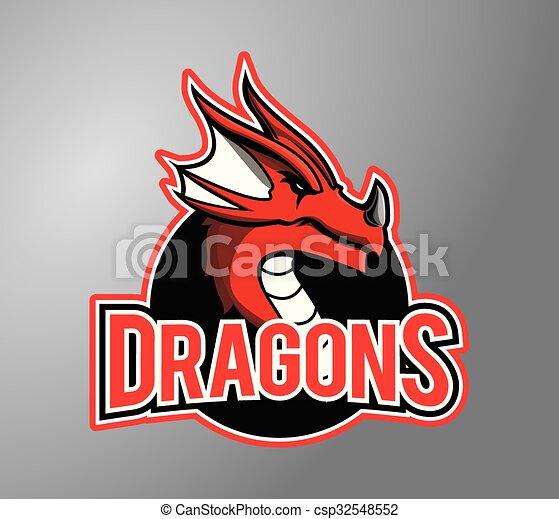 ドラゴン - csp32548552