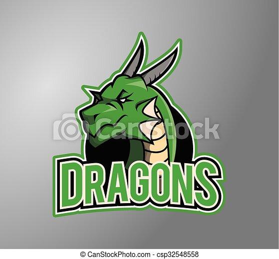 ドラゴン - csp32548558