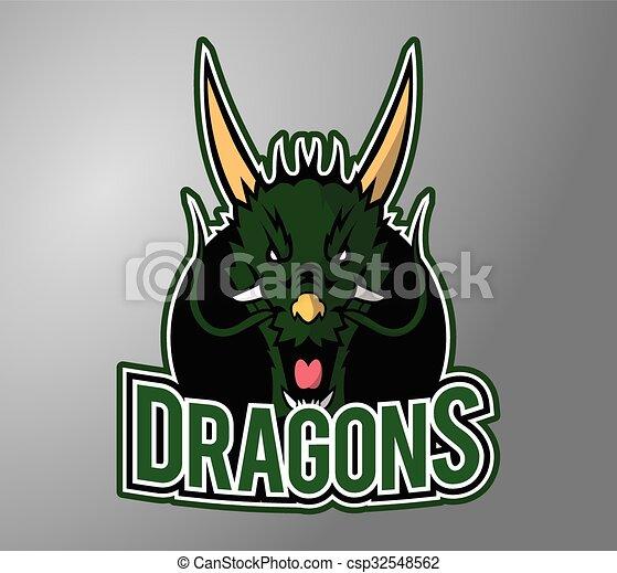 ドラゴン - csp32548562