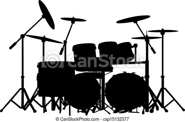 ドラム - csp15132377