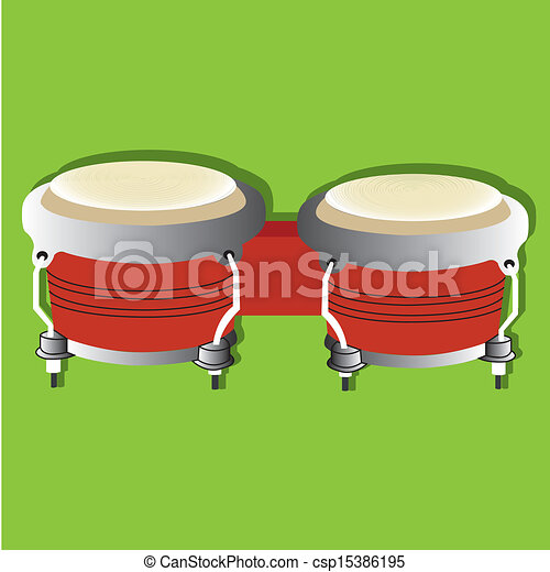 ドラム - csp15386195