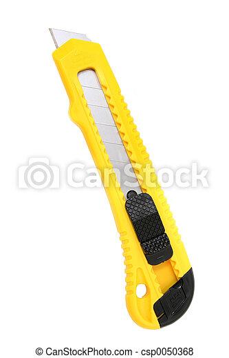 ナイフ, 公益事業 - csp0050368