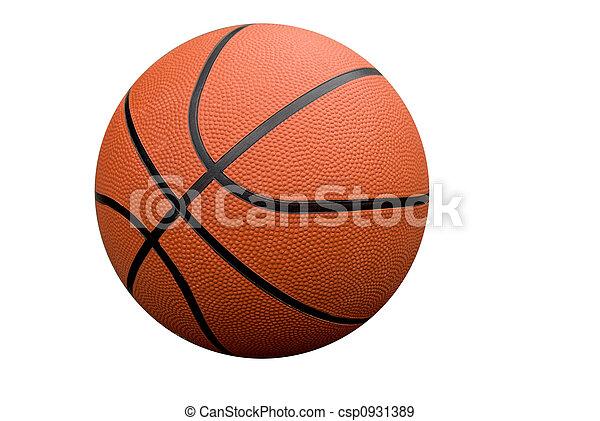 バスケットボール - csp0931389