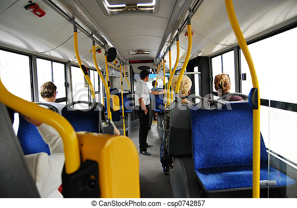バス - csp0742857